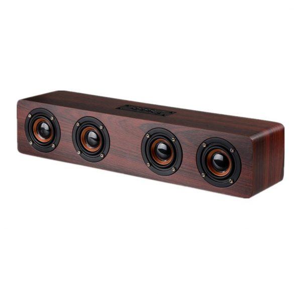 R8 W8 Bluetooth reproduktor