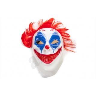 R8 Maska klauna