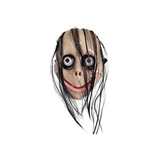 R8 Maska creepy momo