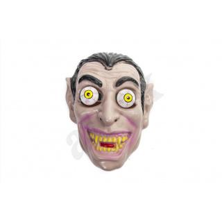 R8 Maska upíra s trasúcimi očami