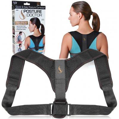 Posture Doctor 0519 rovnací a podporný pás na chrbticu