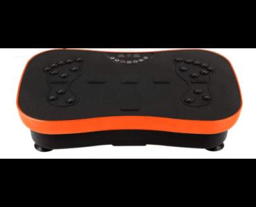 KE23-355 Vibromasažna plošina oranžová