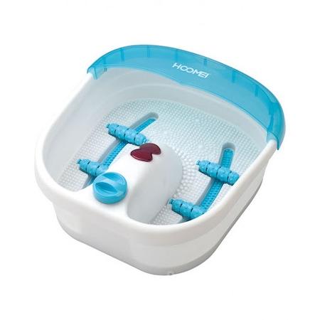 HOOMEI Prístroj na masáž nôh 60W HM-7590