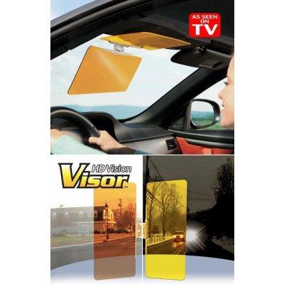 Tieniaca clona do auta HD Vision Visor
