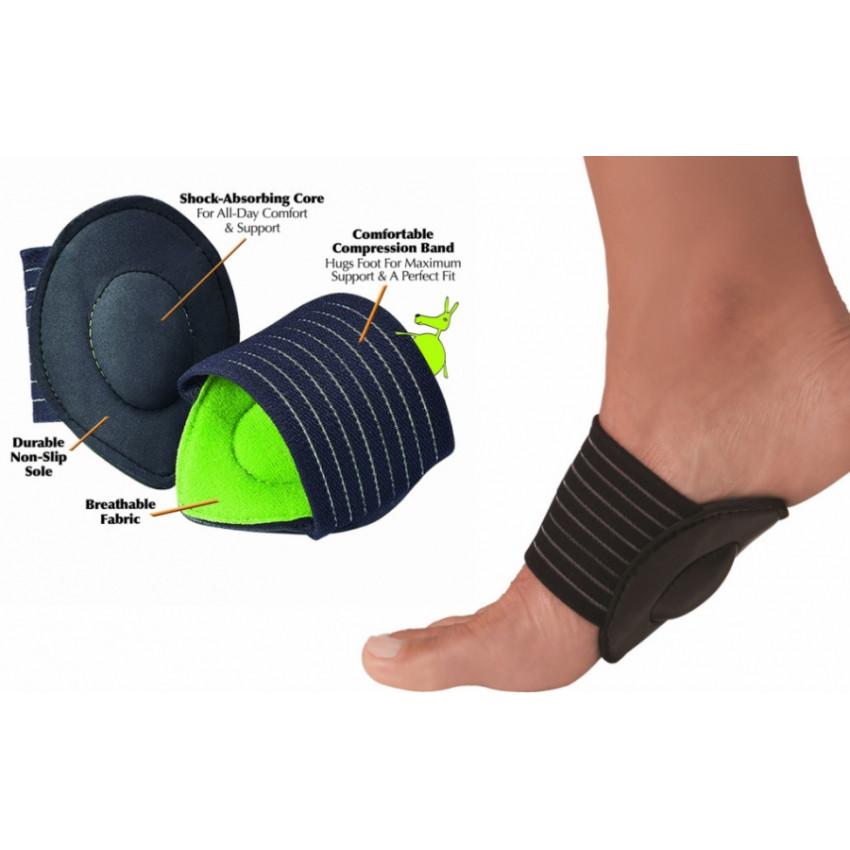 STRUTZ Vložky do topánok na zlepšenie držania tela, podpora klenby chodidla Strutz
