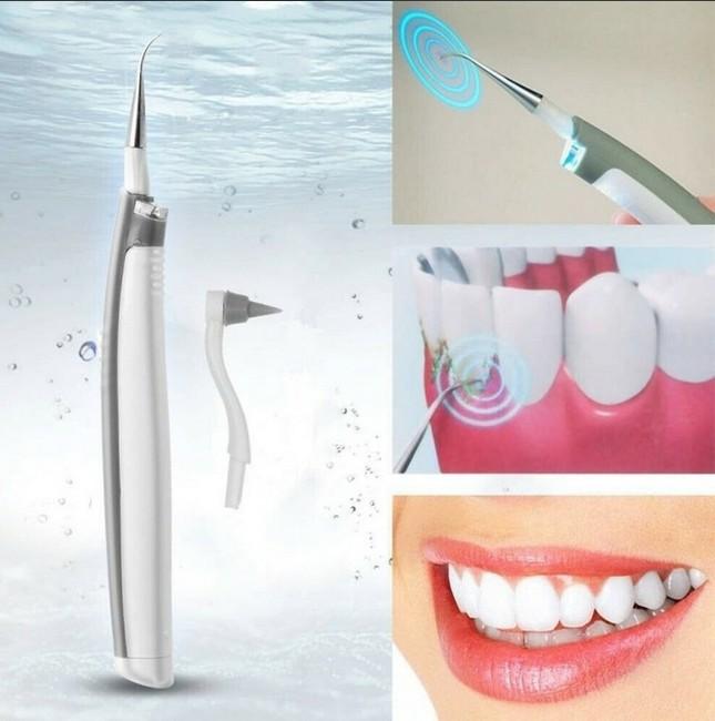Sonic Pic - systém na čistenie zubov