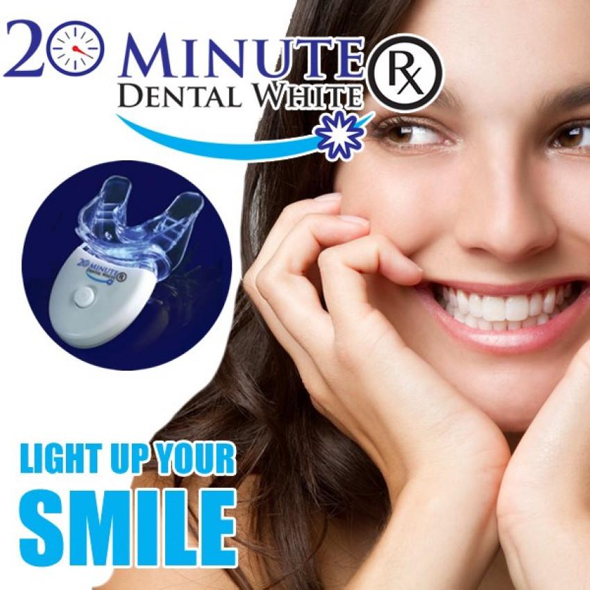 R8 Sada na bielenie zubov