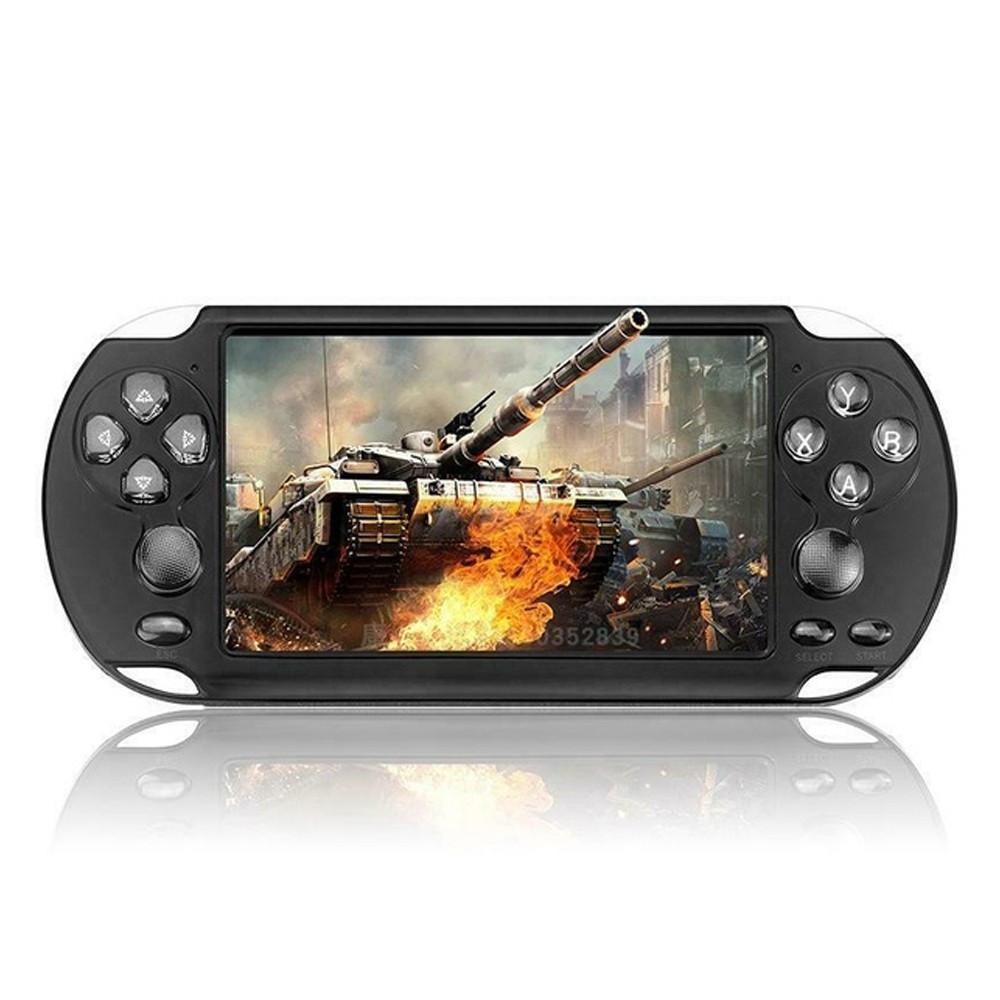 X9 Prenosná herná konzola
