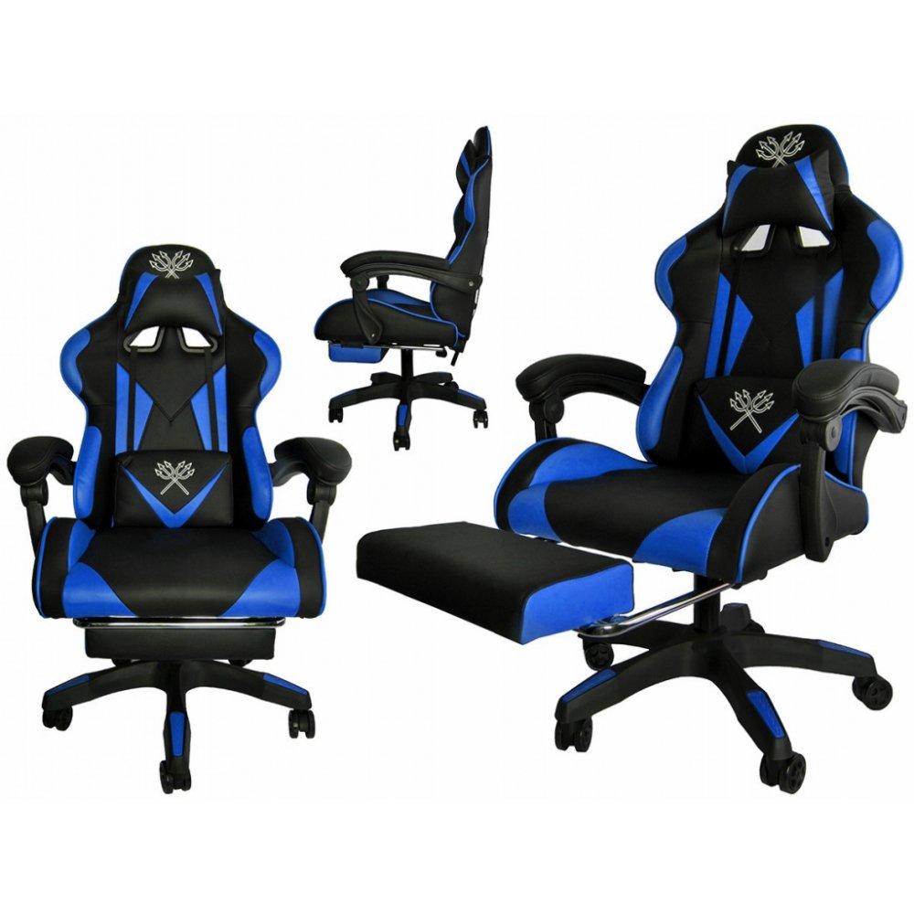 Malatec 8978 čierno modrá