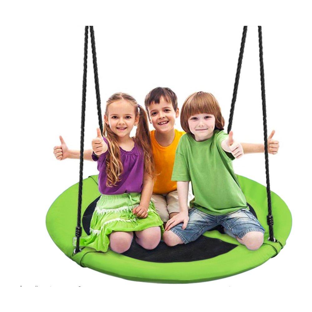 Malatec 10069 Hojdacie kruh 120 cm zelený
