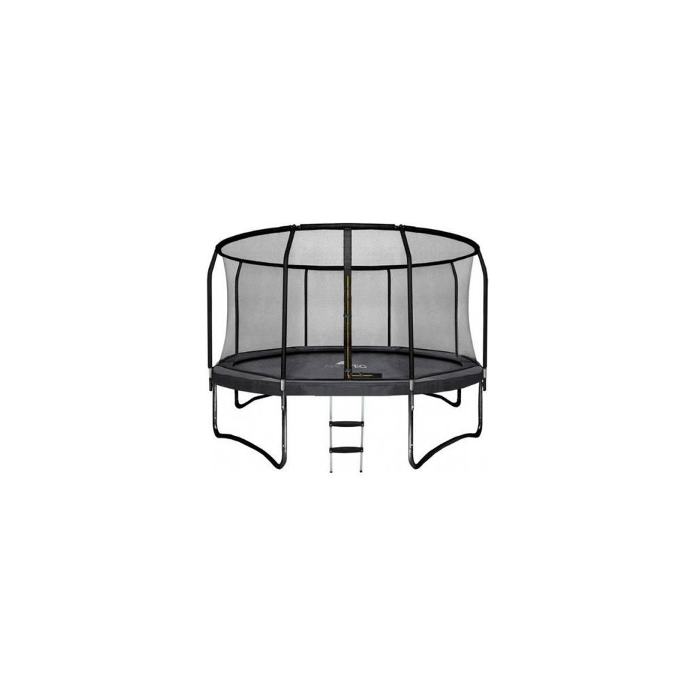 Malatec Deluxe 305cm + ochranná sieť + schodíky