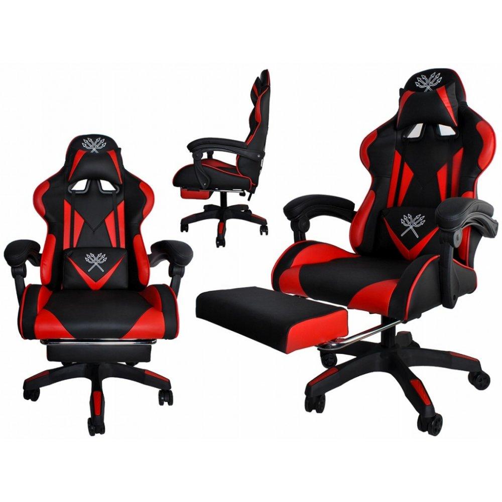 Malatec 8979 čierno červená
