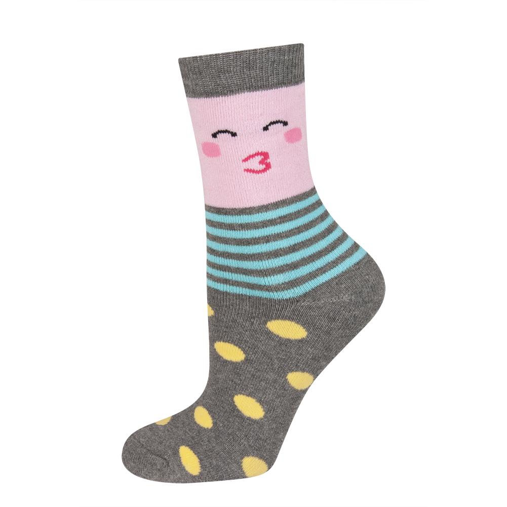 SOXO detské veselé ponožky