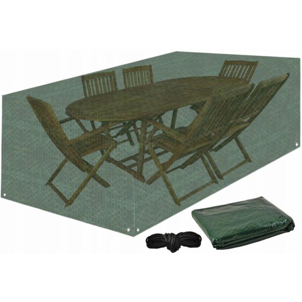 Malatec 7949 Krycia plachta na záhradný nábytok 1x1,8x2,4 m