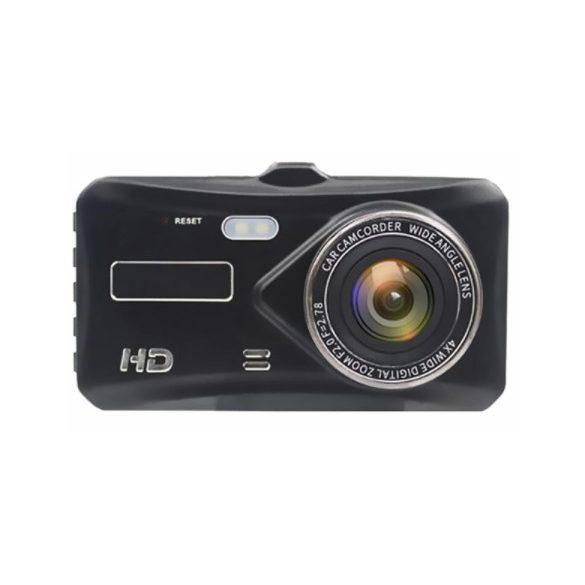 R8 Autokamera na záznam