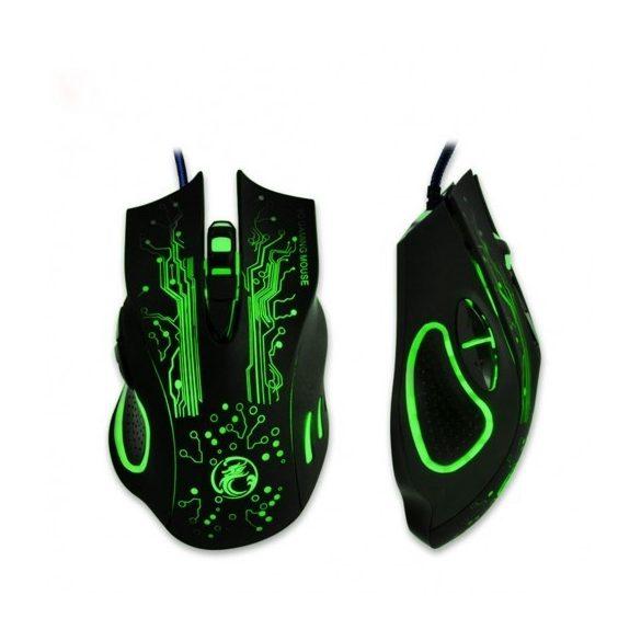 R8 CCC84 Herná myš