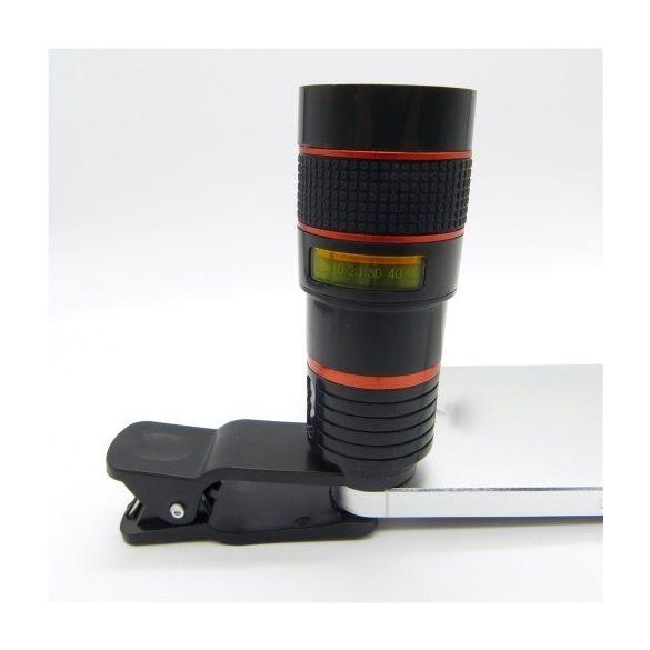 R8 MSTK001 Mini objektív na telefón