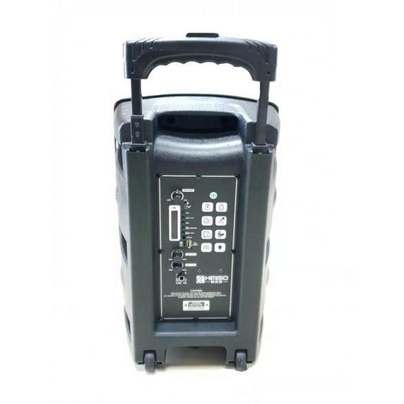 R8 CCC230 Bluetooth reproduktor čierny