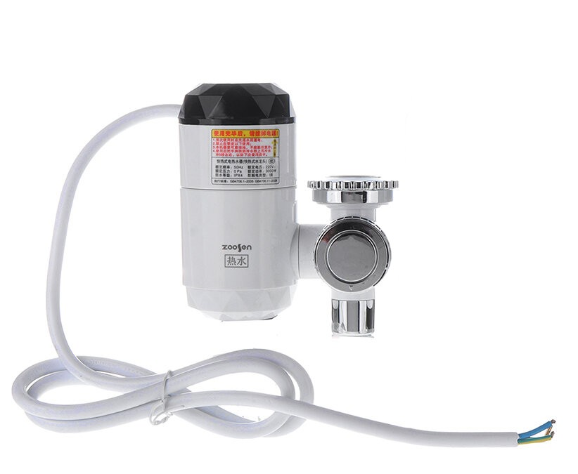 WATER HEAT - batéria na okamžitý ohrev vody Faucet