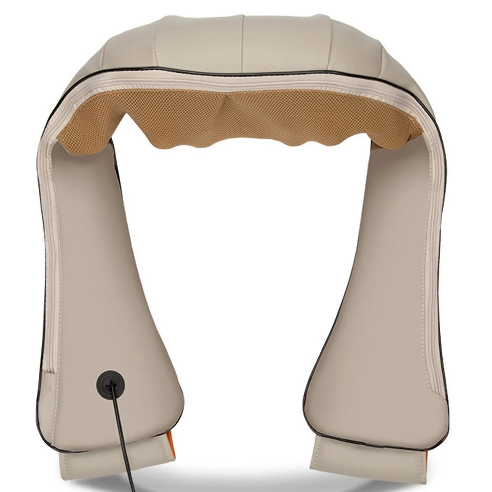 P.R.C. masážny Shiatsu prístroj s infra vyhrievaním na telo 24W 4133