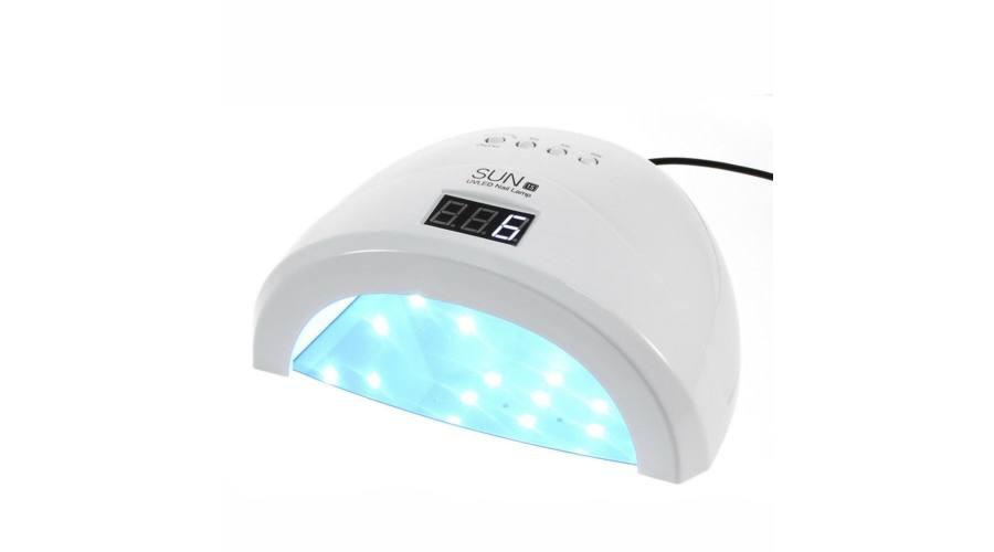 R8 SUN UVLED Nail Lamp 1S RG-945