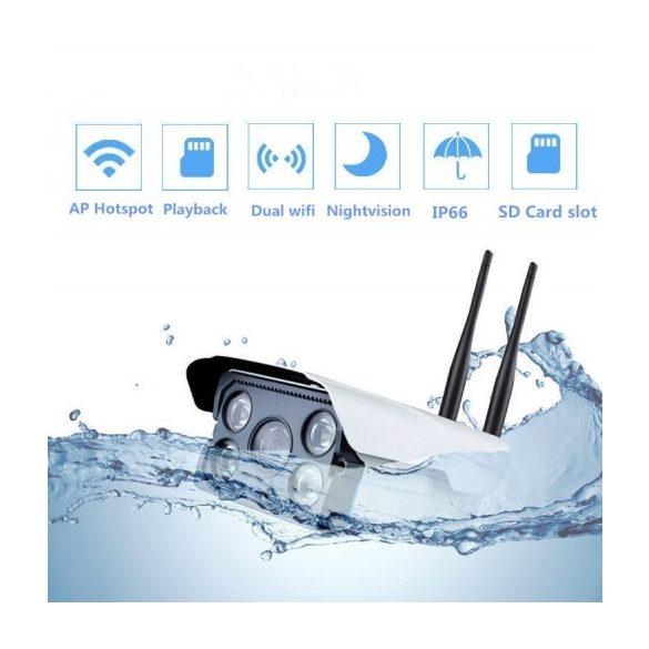 R8 YS-WP02 Vonkajšia bezdrátová IP kamera