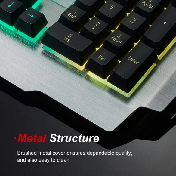 R8 CCC75 Herná klávesnica