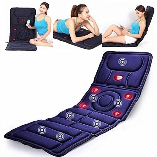 R8 masážny matrac