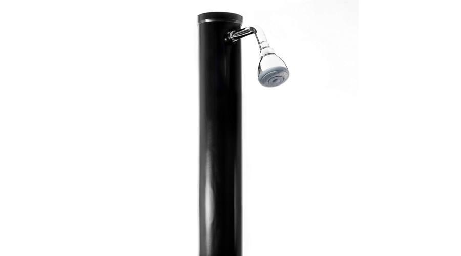 R8 solar shower GARDEN RG-448