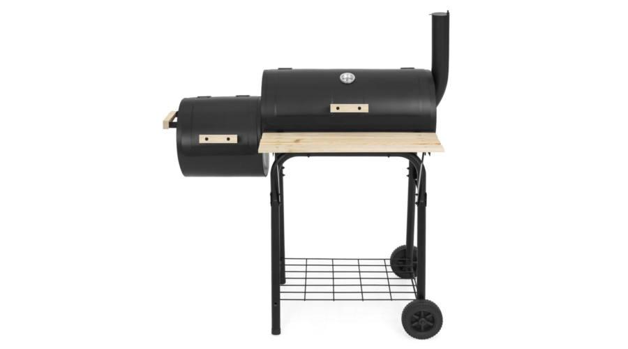 R8-GARDEN BBQ gril a smoker RG-928