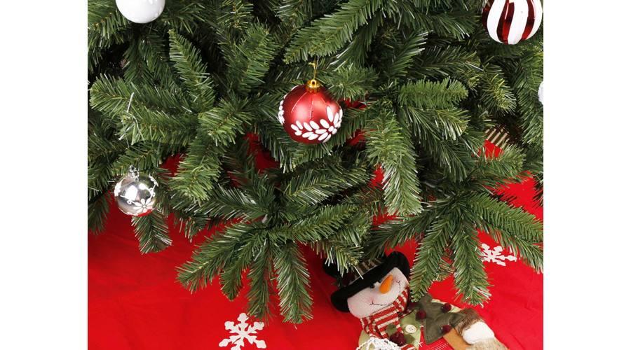 R8-HOME 3D vianočný stromček SMREK 180 cm