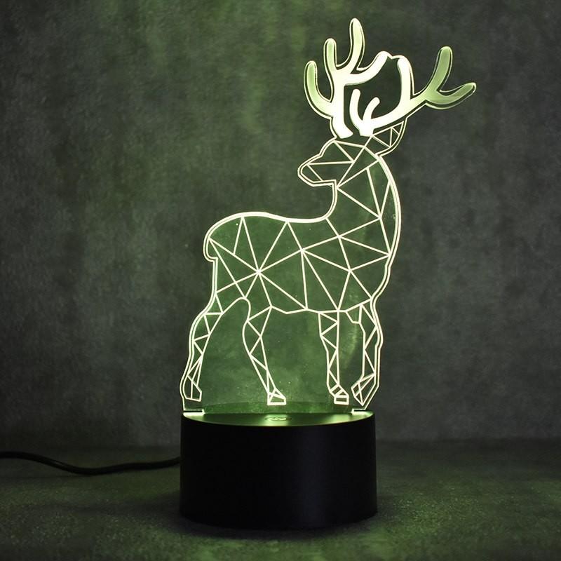 R8 LED lampa v tvare SOBA