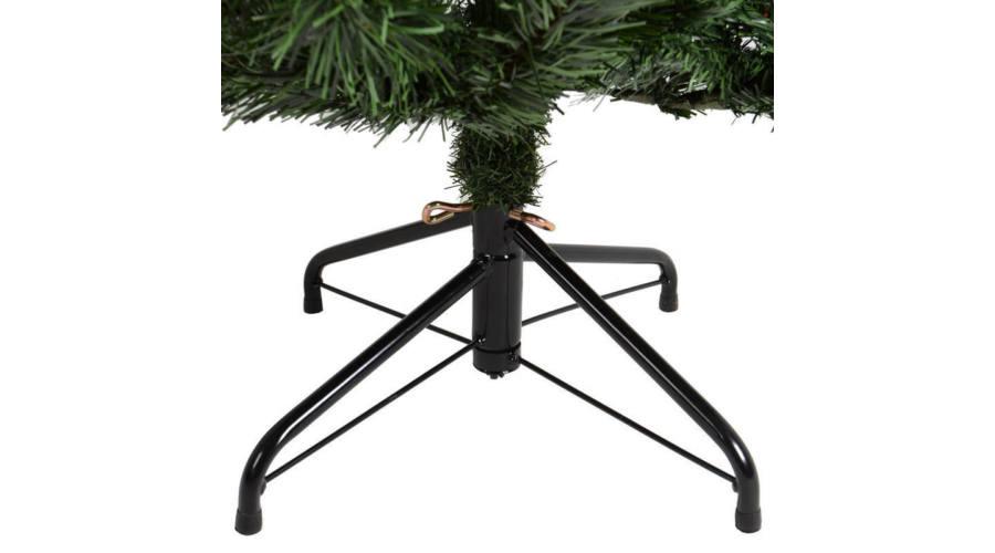 R8-GARDEN Umelý vianočný stromček nórsky 120 cm